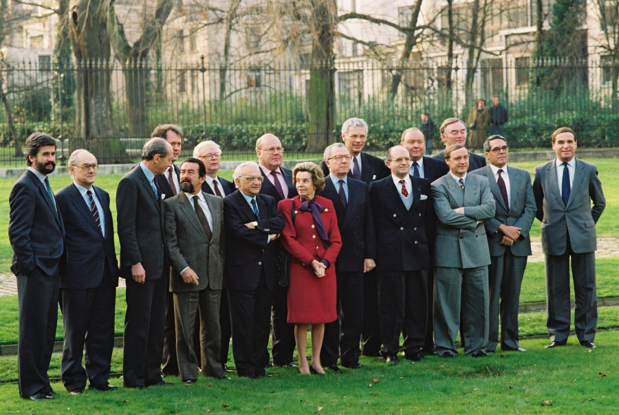 Commissie-Delors III 1993-1995