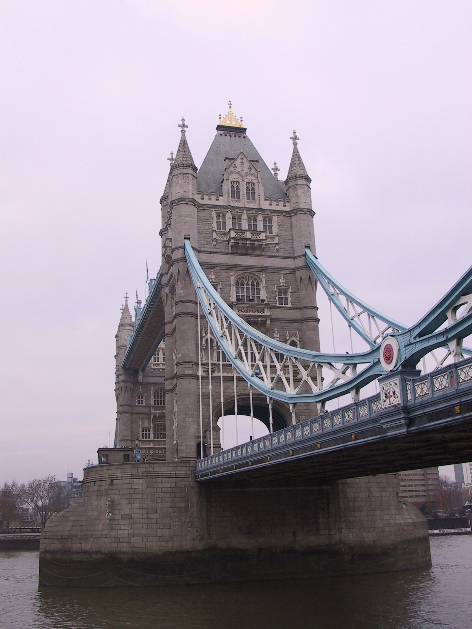 brug in London