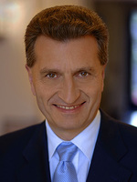 foto G.H. (Günther) Oettinger
