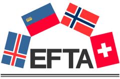 Wonderlijk Europese Vrijhandelsassociatie (EVA) - Europa Nu TZ-87