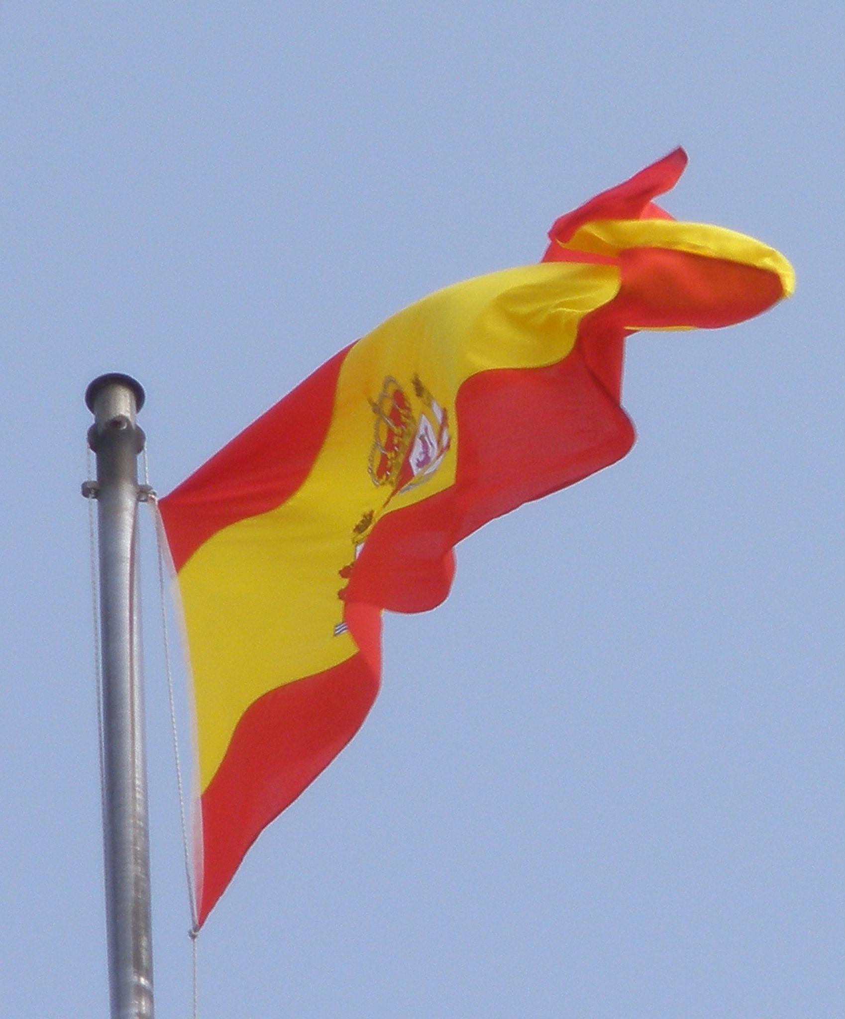 Woordvoerder cataloni eu moet ingrijpen als madrid macht for Was macht man als innenarchitekt