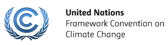 Logo United Nations Framework Convention on Climate Change
