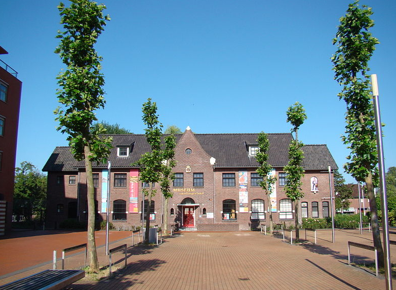 Museum Smallingerland in Drachten.