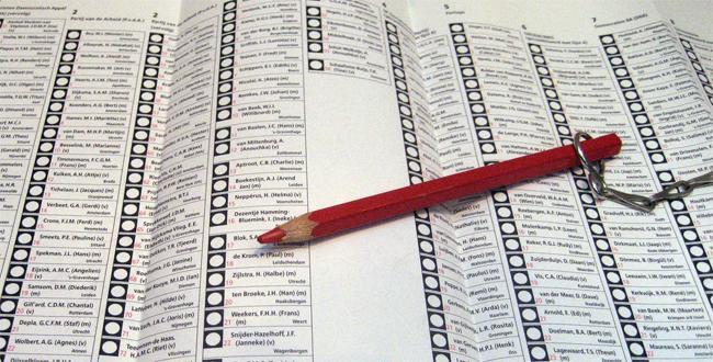 Afbeeldingsresultaat voor tweede kamer verkiezingen