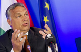 Press conference by Viktor ORBAN, Prime Minister of Hungary, on the refugee crisis