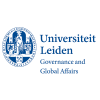 Universiteit Leiden - Faculty of Governance and Global Affairs (logo)