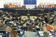 State of the Union Address 2015 by Jean-Claude Juncker, President of the EC