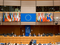 Vergaderzaal Europees Parlement in Brussel Source: European Parliament