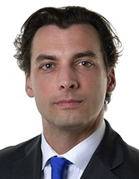 foto Dr. Th.H.Ph. (Thierry) Baudet