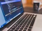 code op laptop