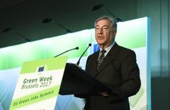 Karmenu Vella, Green Week 2017