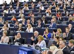 EP Plenary session - Homage to Simone VEIL, former EP President (1979-1982)