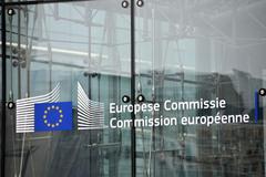 Europese commissie ec europa nu