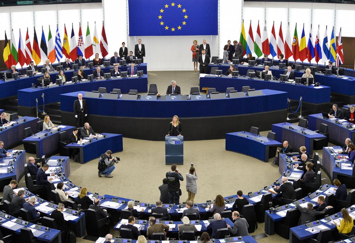 Afbeeldingsresultaat voor volksvertegenwoordigers EU
