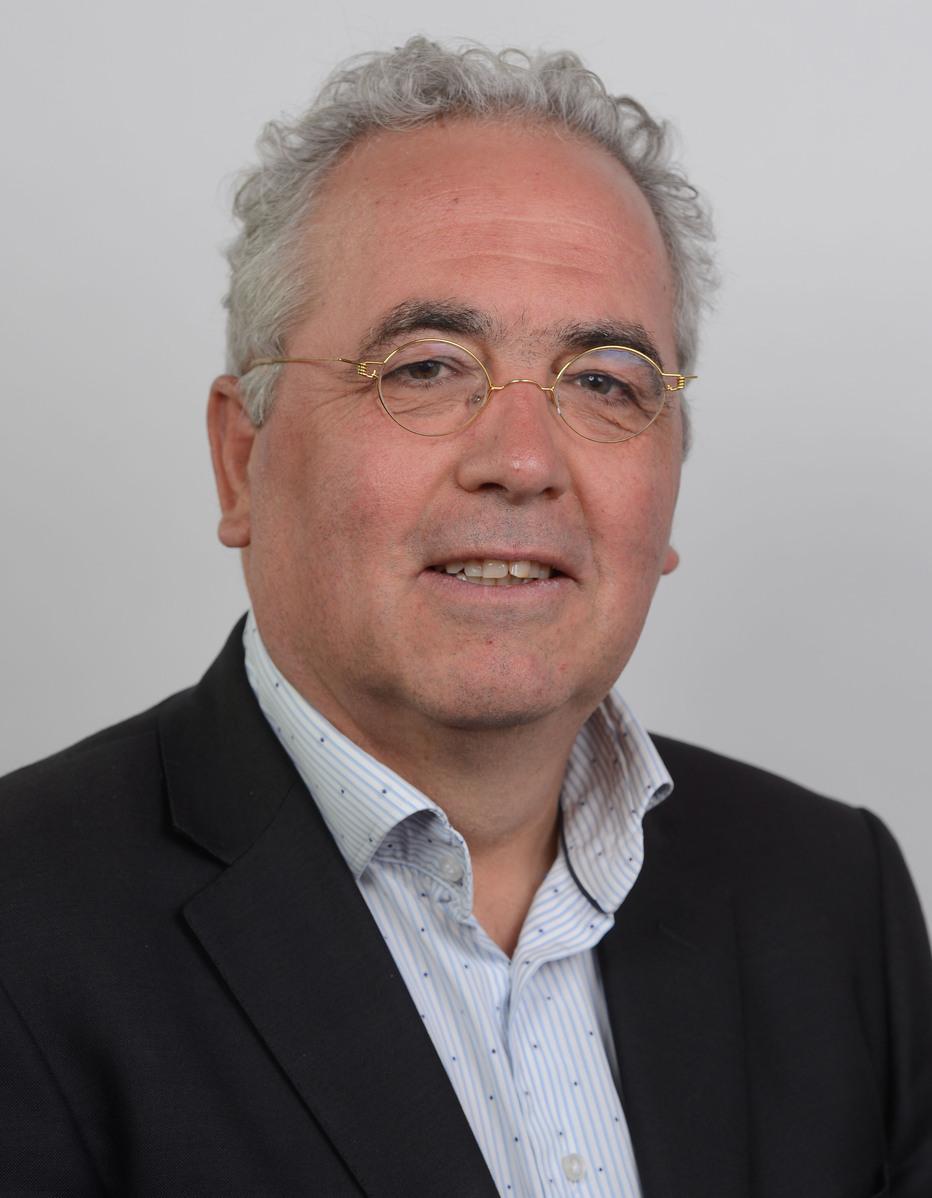 entusiasta idea Sabio  Niko Koffeman lijsttrekker Eerste Kamer Partij voor de Dieren - Europa Nu