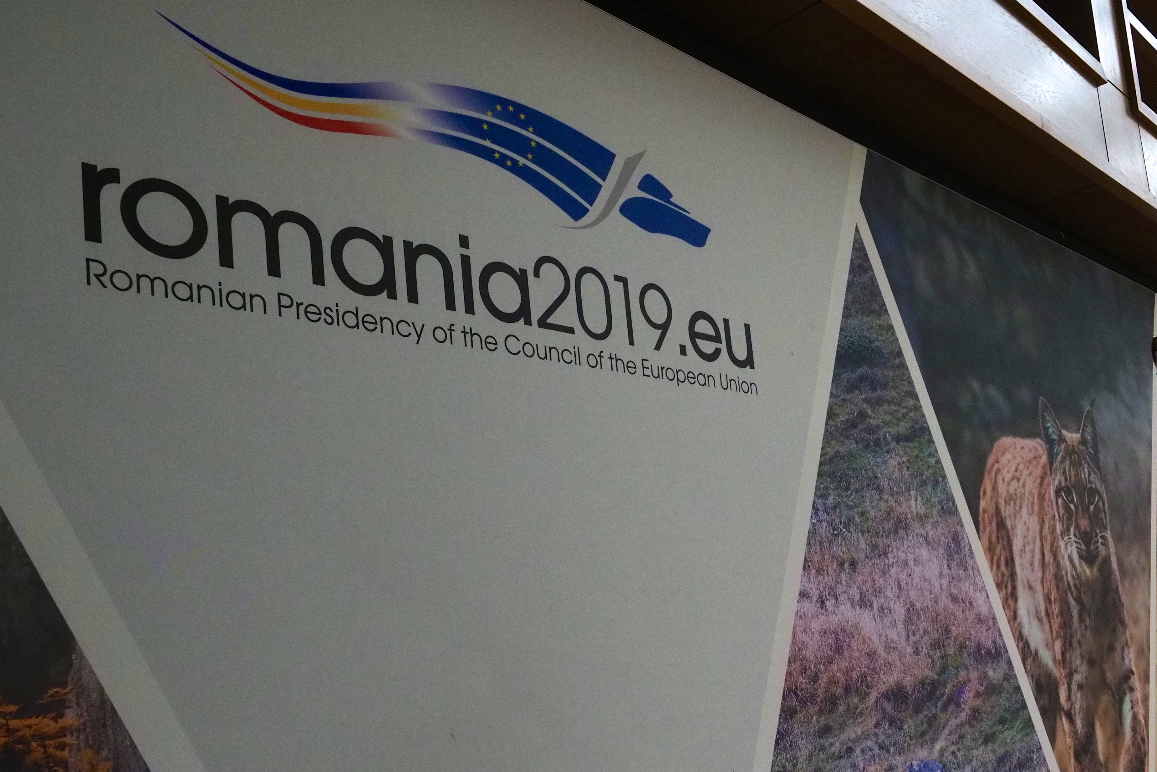 2019 Romanian EU Presidency decorations