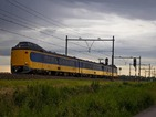 Intercity naar Almere Centrum